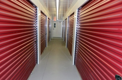 Picture of Apple Self Storage